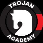Trojan Academy Logo